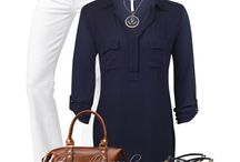 My Stitch Fix Style / My personal style and things I would LOVE in my closet / by Yvette Robinson