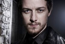 Simply James .... McAvoy / My favorite actor - Always and Only James