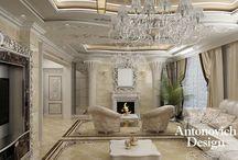 Astonishing Luxury