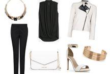 Outfits / Sugestões de Outfits