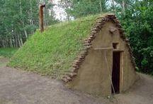 ancient house designs