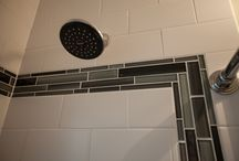 Project 2857-1 Art Deco Full Bathroom Bath Remodel South Minneapolis