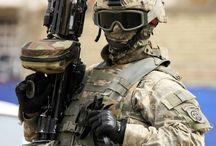 Militari U.S.A