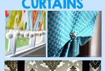 cortinas/gardinner