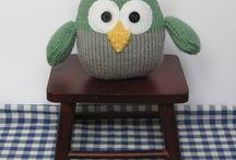 OWLS.... Whoooo~whoooo!! / by L.r. Smith