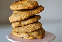 Oil Free Vegan Cookies / Easy and delicious vegan recipes that don't require any oil!