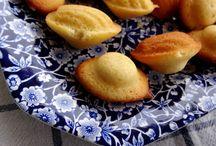 Sucré / cuisine sucré : gâteaux, desserts, gourmandises