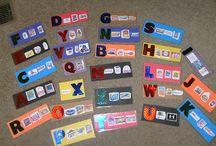 Elementary Language & Reading Skills
