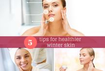 Beauty Tips / Hair, makeup, nails and skincare