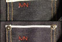 Mens details / Details