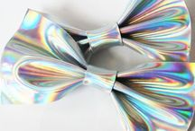 Holographic X