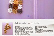 Crochet Shawl, scarf, poncho