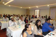 Mr Vishal Doshi VP Sales Presentation on Sales Closing Techniques Workshop / Date – September 1,2014  Venue – Hotel Kohinoor Continental , Andheri east  Event – Black Arrow Conference on sales closing techniques   www.rajeshlifespaces.com