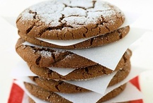 Cookies / by Hilary Gould