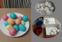 Ostern / Alles rund um Ostern