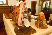 Food & Wines / Le prelibatezze della tradizione Toscana e la qualità dei vini storici del #Chianti