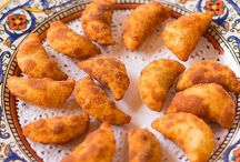 Goan Food / Distinctly Indian food with Portuguese influences
