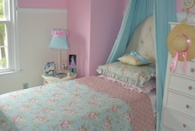Gianna's room / by Heather Boozer