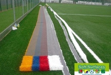 3G Sports Pitch Synthetic Turf / 3G Sports Pitch Synthetic Turf surfaces for MUGAs and sports pitches