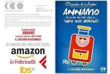 L' ultimo testo in lingua italiana : BUSINESS COACHING