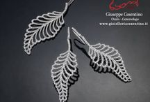 APM MONACO /    APM Monaco è un marchio di gioielli che si ispira alla moda chic di Monaco e il sud dello stile di vita francese