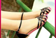 Footwear (Обувь женская, мужская, детская) / Ссылки на обувь с сайта Алиэкспресс