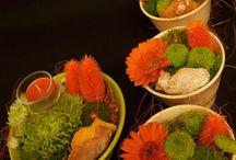 Цветы штучки