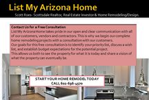 Home Remodeling / Make an informed decision that best suits your needs to remodel a home.