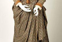 Just Victorian (1870's fashion)