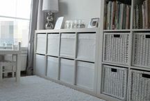 Ikea Regal Ideen