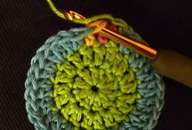 Crochet and knit / by Ariana Burton Seimas
