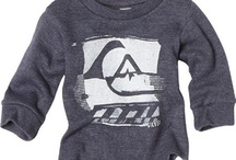 Little dudes closet  / Boys clothing  / by Courtney Rogers