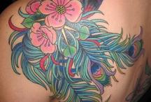 Tatts / by Chase Petrik Enloe