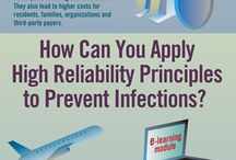Infection and Prevention