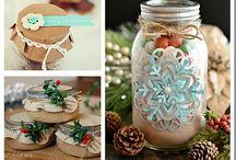 { Christmas } / Anything Christmassy!