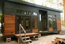 Tiny house dream