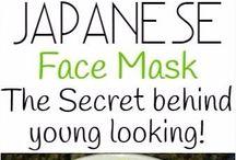 Γιαπωνέζικη μασκα