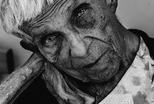 Fotografias Envelhecimento