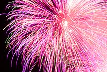 Forth of July / Fire works