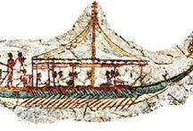 Μινωικο πλοίο