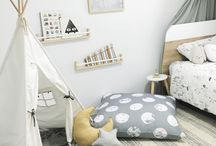 Toddler / Inspiration, trends and the hottest products for your toddlers room!