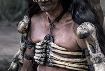 MAYA - AZTEC - INCA