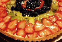 Desserts / Food and Desserts