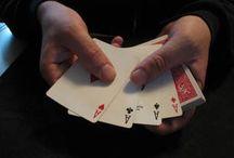 Card Tricks  / by Amy M Silvarman