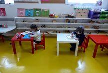 Poissy Montessori school