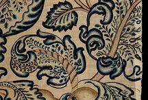 Textile 18.th  century