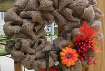 Wreaths of all kinds