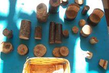 Material Educacion Waldorf home schoolling, jaffke, juguetes, steiner, waldorfWaldorf*Steiner