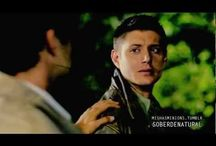 Supernatural -- Destiel / The Epic love of Dean and Castiel