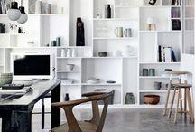 Home style Scandinavian
